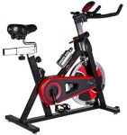 CrystalTec Aerobic Training Exercise Bike Review
