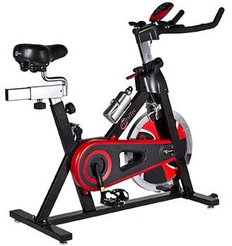 CrystalTec Aerobic Training Exercise Bike