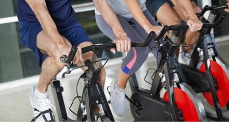 Exercises Bikes