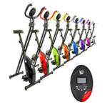 X-Bike Exercise Bike Review
