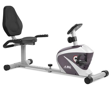 JLL R100 Home Recumbent Exercise