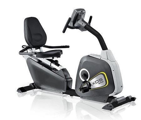 Kettler Premium Recumbent Exercise Bike