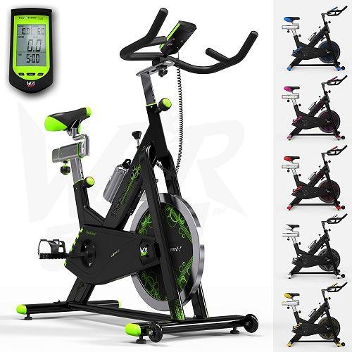 RevXtreme Indoor Aerobic Spin Bike