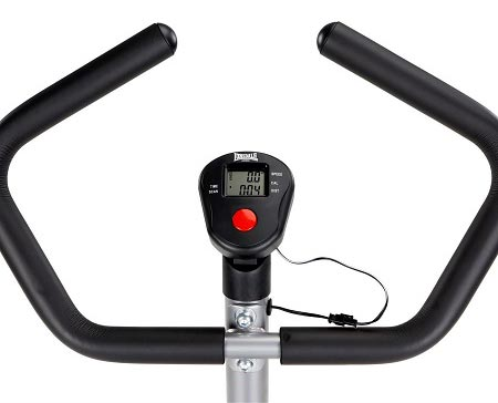 Lonsdale-Exercise-Bike-Display
