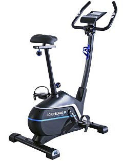 Roger-Black-Gold-Exercise-Bike-rear-view