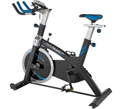 Roger-Black-Manual-Aerobic-Cycle-Bike