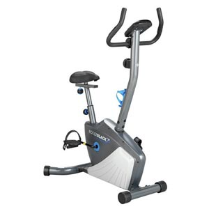 Roger Black Plus Magnetic Exercise Bike Review