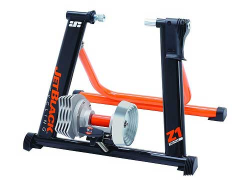 Jetblack-Z1-Pro-Fluid-Indoor-Training-Rollers