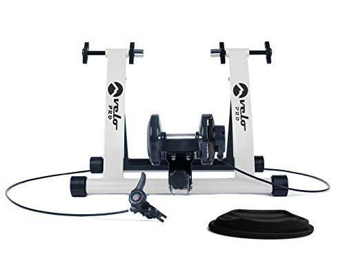 Velo-Pro-Magnetic-Turbo-Trainer