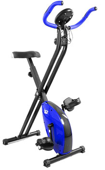X-Bike Exercise Bike Review