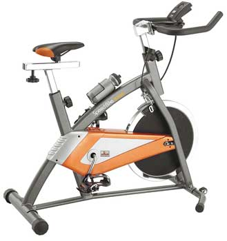 Body Sculpture BC4620 Studio Exercise Bike