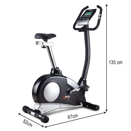 DKN-AM-E-Exercise-Bike-Dimensions