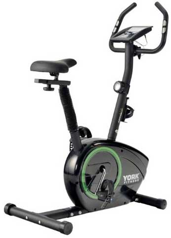 York Active 110 review