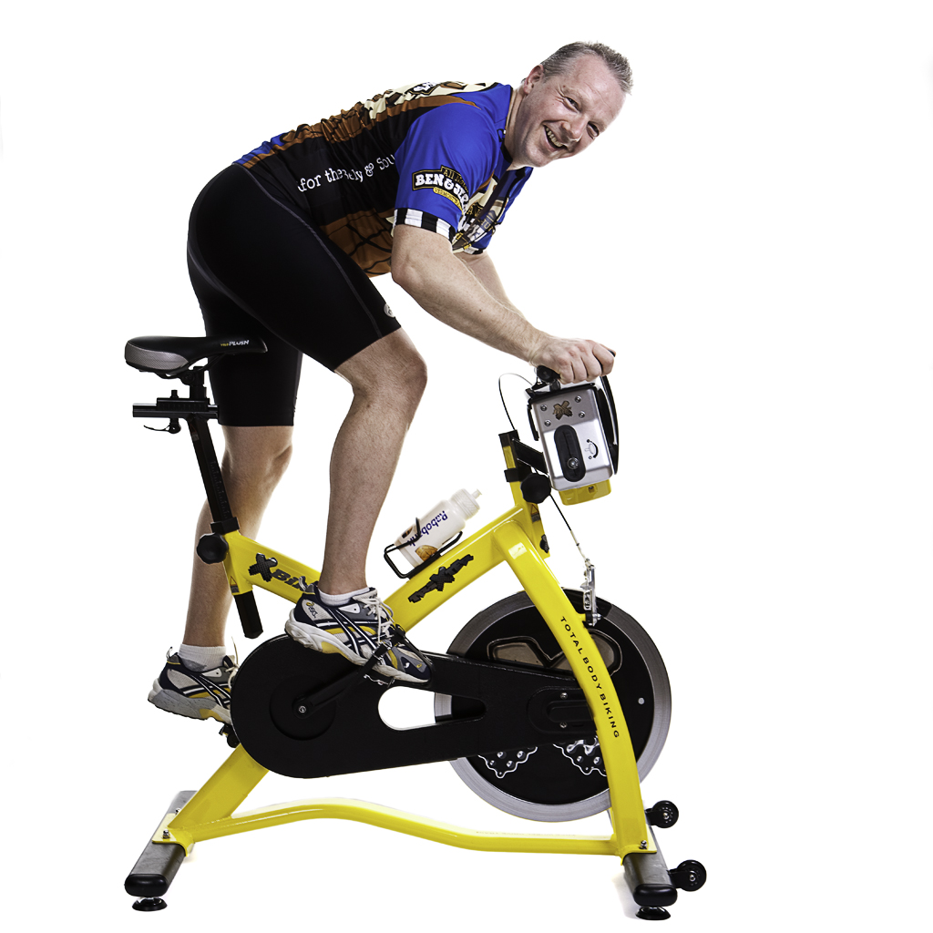 How to Use an Exercise Bike – The Right Way