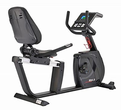 DKN RB 4i Recumbent Exercise Bike