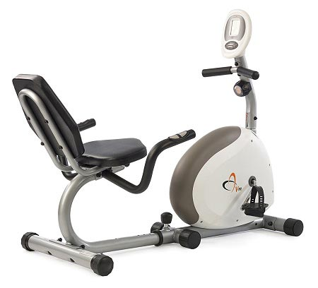 V Fit G RC Recumbent Magnetic Bike