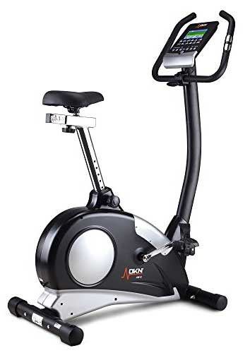 best exercise bike DKN AM-E