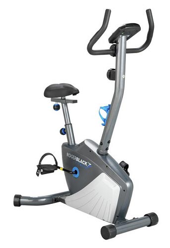 Roger-Black-Plus-Magnetic-Exercise-Bike-Review