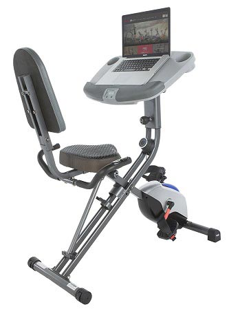 Exerpeutic EXER6 Workfit 1000