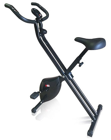 XS-Sports-Magnetic-Foldable-Exercise-Bike