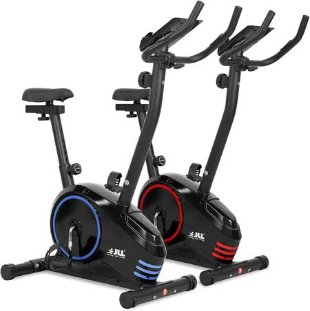 JLL JF150 Home Premium Exercise Bike
