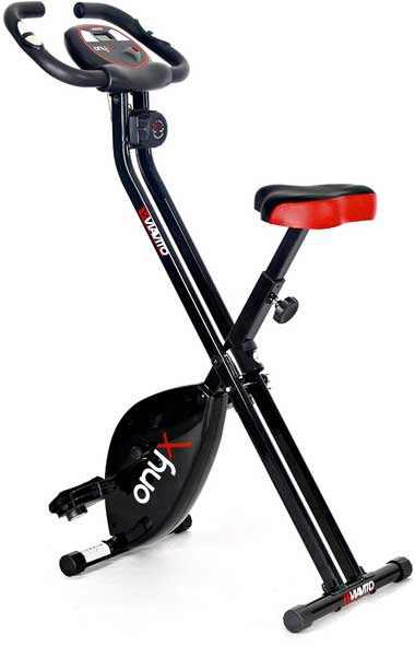 Viavito Onyx Exercise Bike