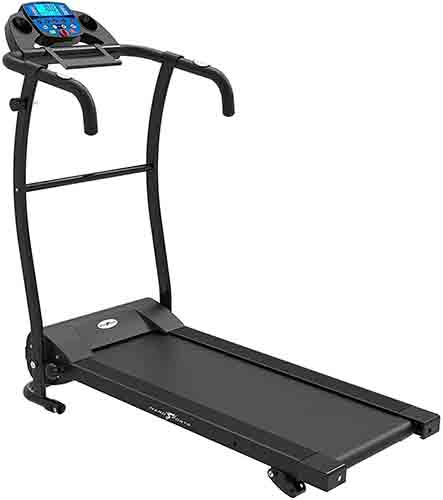 Nero Sports Pro Treadmill